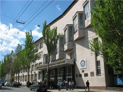 Донецкий НТУ защитили от вирусов