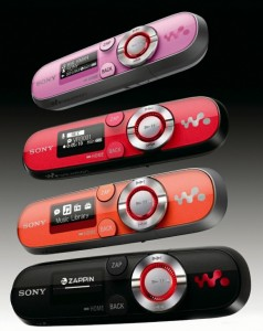 Sony Walkman B140