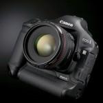 Canon EOS 1D Mark IV официально представлен (фото)