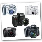 Украинский рынок фото- и видеотехники восстанвливается