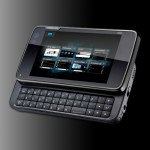 Nokia начала поставки смартфона N900