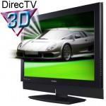 3D-телеканал появится в марте 2010 года
