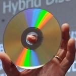 Голливуд продвигает гибридные диски Вlu-ray/DVD