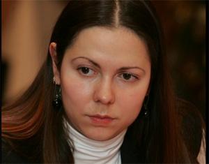 Редакцию портала Delo.ua возглавит Катерина Венжик