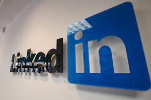 У 6,5 млн пользователей LinkedIn украдены пароли