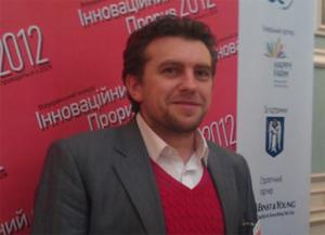 Ярослав Максимович запустит стартап-инкубатор во Львове
