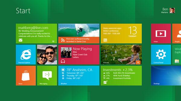 Microsoft потратит на рекламу Windows 8 более $1,5 млрд?