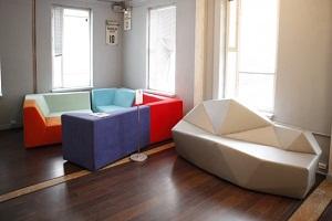 Между офисом и домом: 7 коворкингов и креативных пространств Киева
