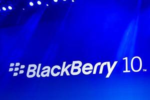 RIM представила новые устройства и сменила название компании на Blackberry