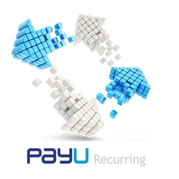 PayU Reccuring