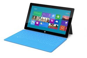 Продажи Microsoft Surface оказались хуже ожиданий