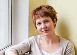 Новым директором агентства AdPro станет Настя Байдаченко
