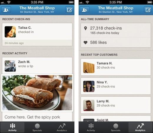 foursquare-for-business
