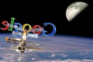 google-satellite