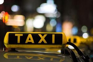 5 сервисов для вызова такси с телефона