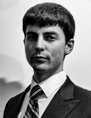 Андрей Криворчук, инвесткомпания Черновецкого: 90% украинских стартапов, подающих заявки, не готовы общаться с инвестором