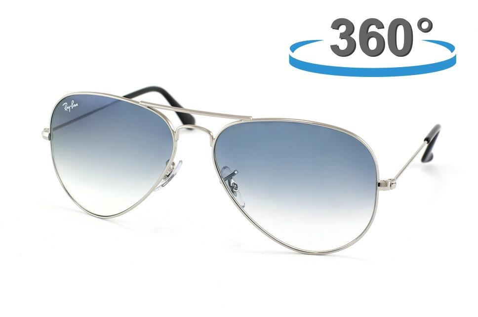 Ray-Ban-Aviator-Large-Metal-RB3025-003-3F