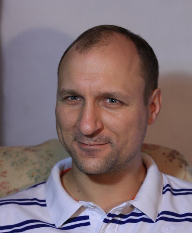 Максим Кухар назначен новым шеф-редактором журнала Forbes