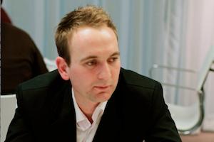 Подкаст на AIN.UA: гость выпуска Тарас Филатов, проект QuickBlox