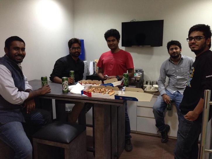Autoportal.ua открыл сайт и офис в Индии