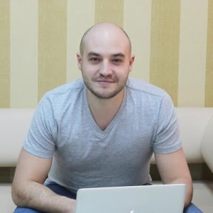 Дмитрий Черный, инвестфонд APEX VNT Limited: «Основная ошибка стартаперов – небрежность»