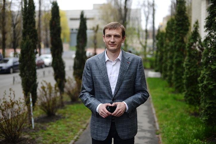 Максим Плахтий, Karabas.com: Хотим донести до политиков, что IT может стать локомотивом украинской экономики