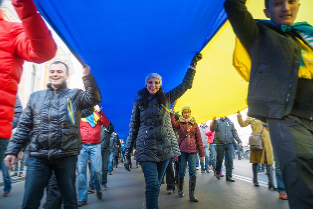 Конкурс лучших блогов мира: украинцы побеждают в нескольких номинациях