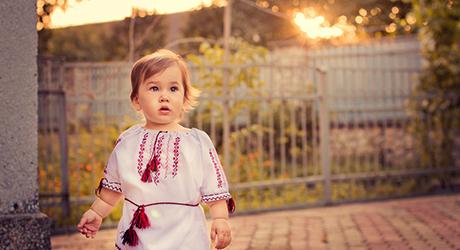 Rozetka.ua собирает миллион гривен для детей беженцев
