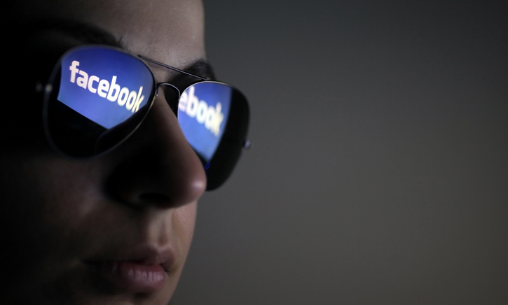 Facebook glasses
