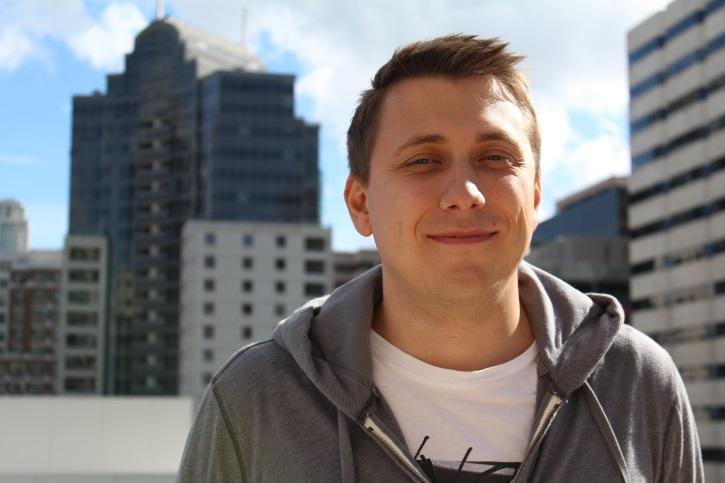 Как двое киевлян создали сервис проверки английского правописания Grammarly стоимостью $100 млн