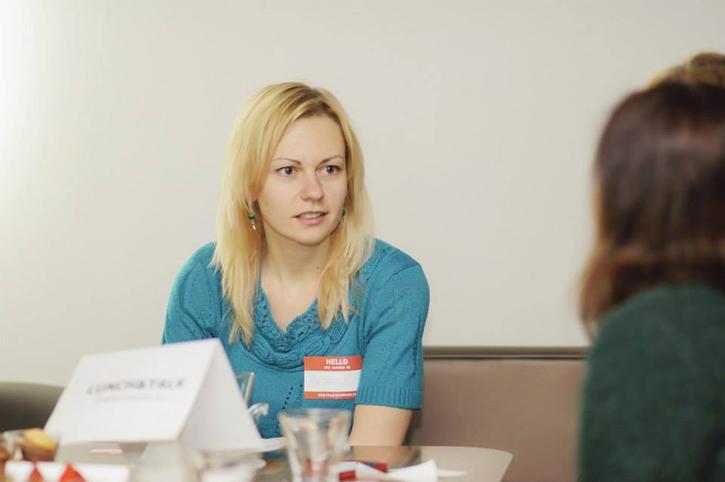 Как украинские стартапы работают в Лиссабоне: Jell, IQ Friends, OwnerMetric и 2for1.pro