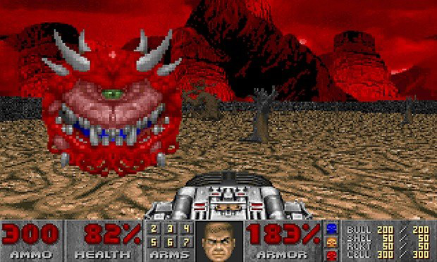 Doom - How we made the classic game