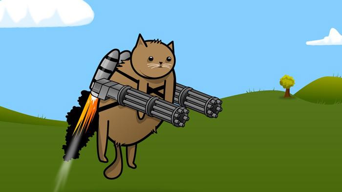 """Игра про """"взрывных котят"""" стала самым популярным проектом за всю историю Kickstarter"""
