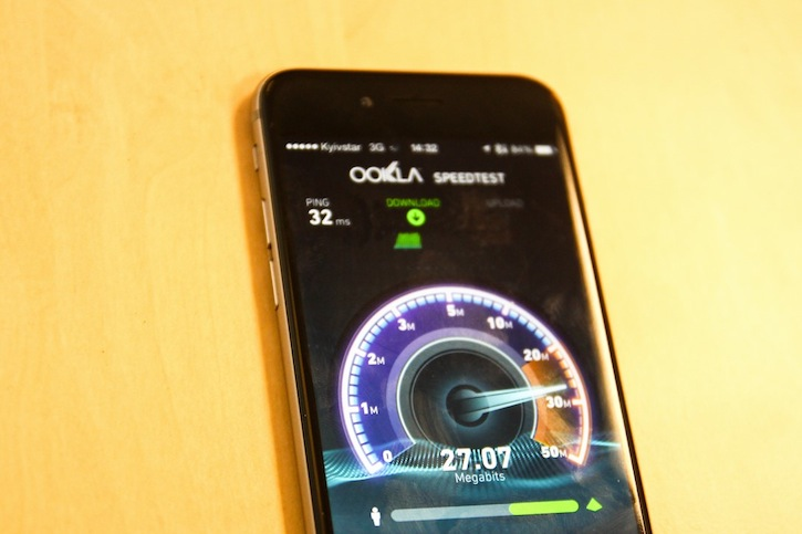 3G от «Киевстар»-8