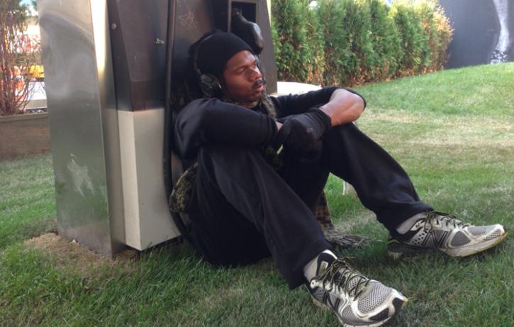 Как бездомный отказался от $100, чтобы научиться кодить, и что из этого вышло