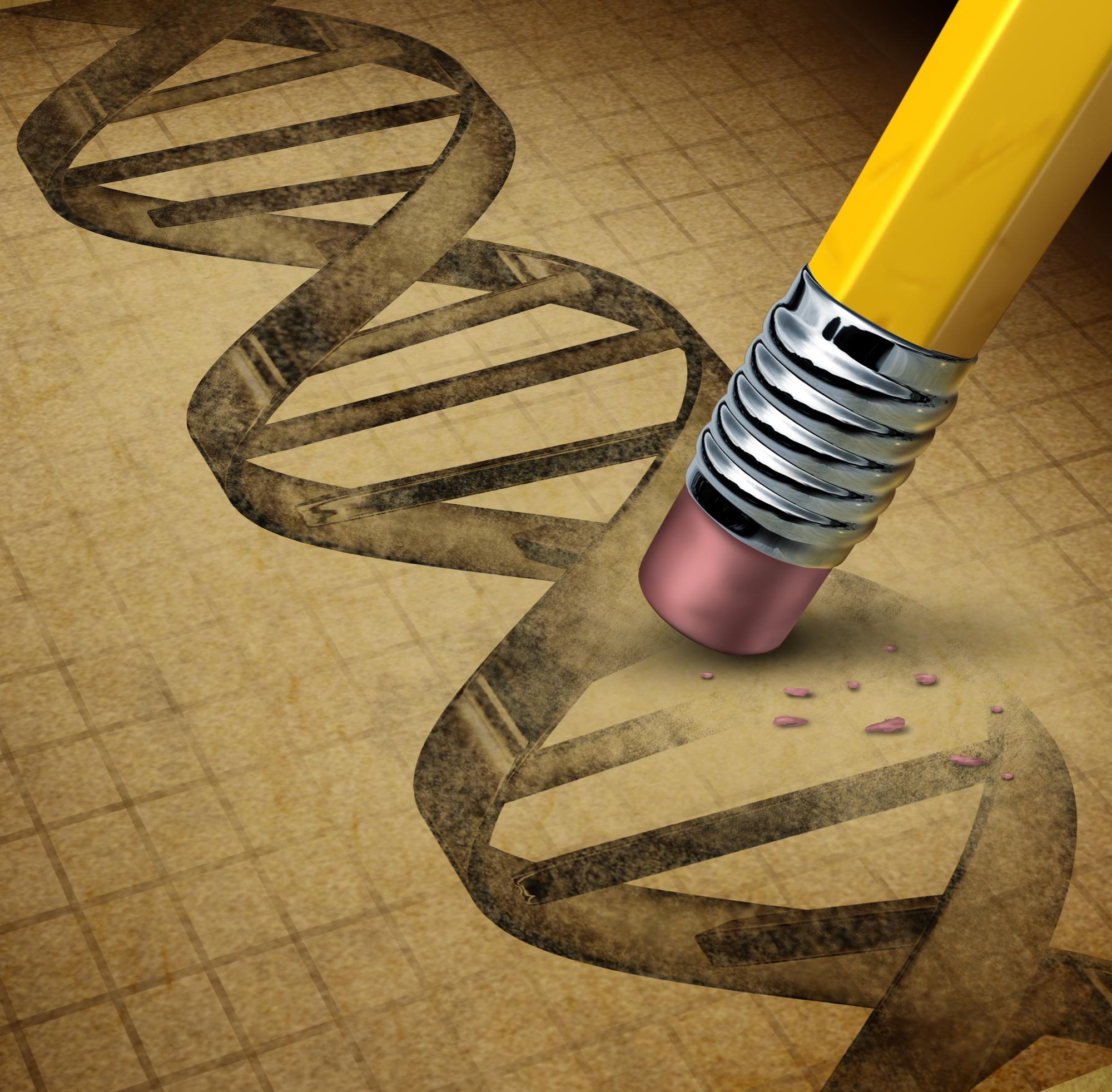 Программист воспользовался данными о ДНК, чтобы создать расистский фаервол