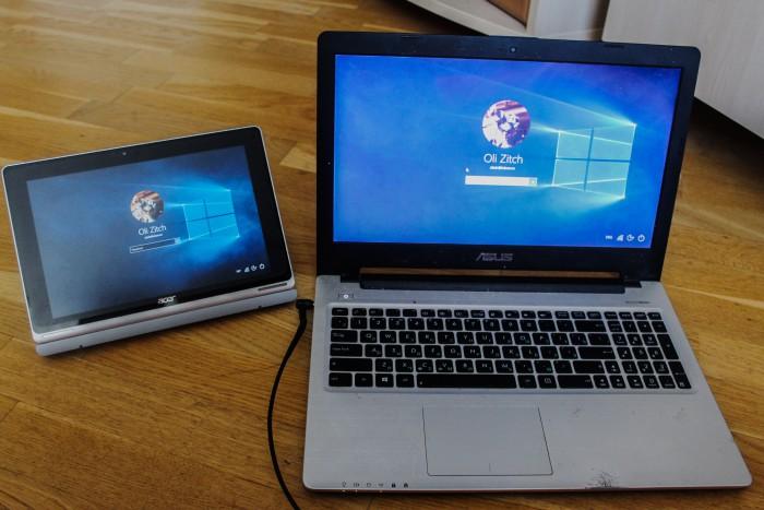 Как я дважды ждала и дождалась Windows 10
