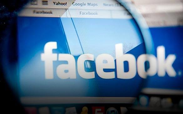 Facebook не работал в третий раз за две недели