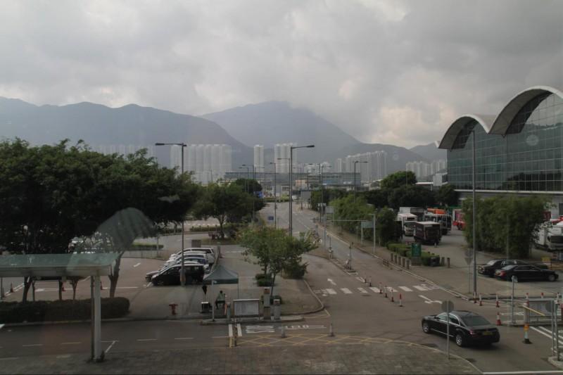 Гонгконг