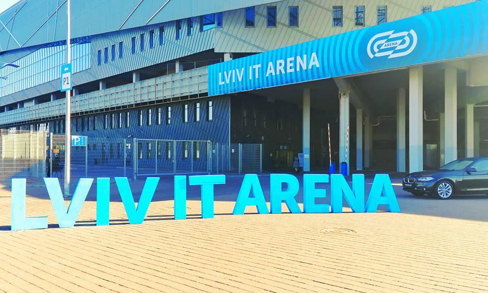 Lviv IT Arena: стоил ли билет своих денег?