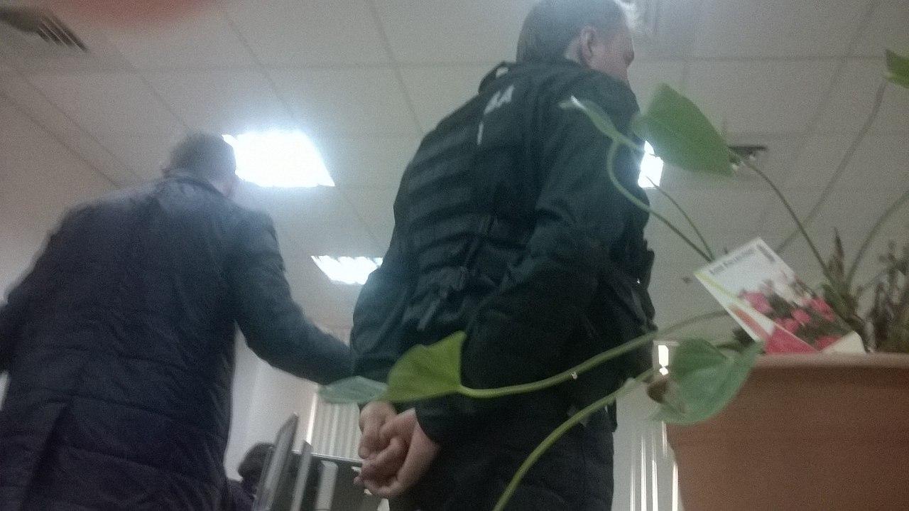 Снова обыск: в главный киевский офис компании-разработчика игр Lucky Labs пришла налоговая