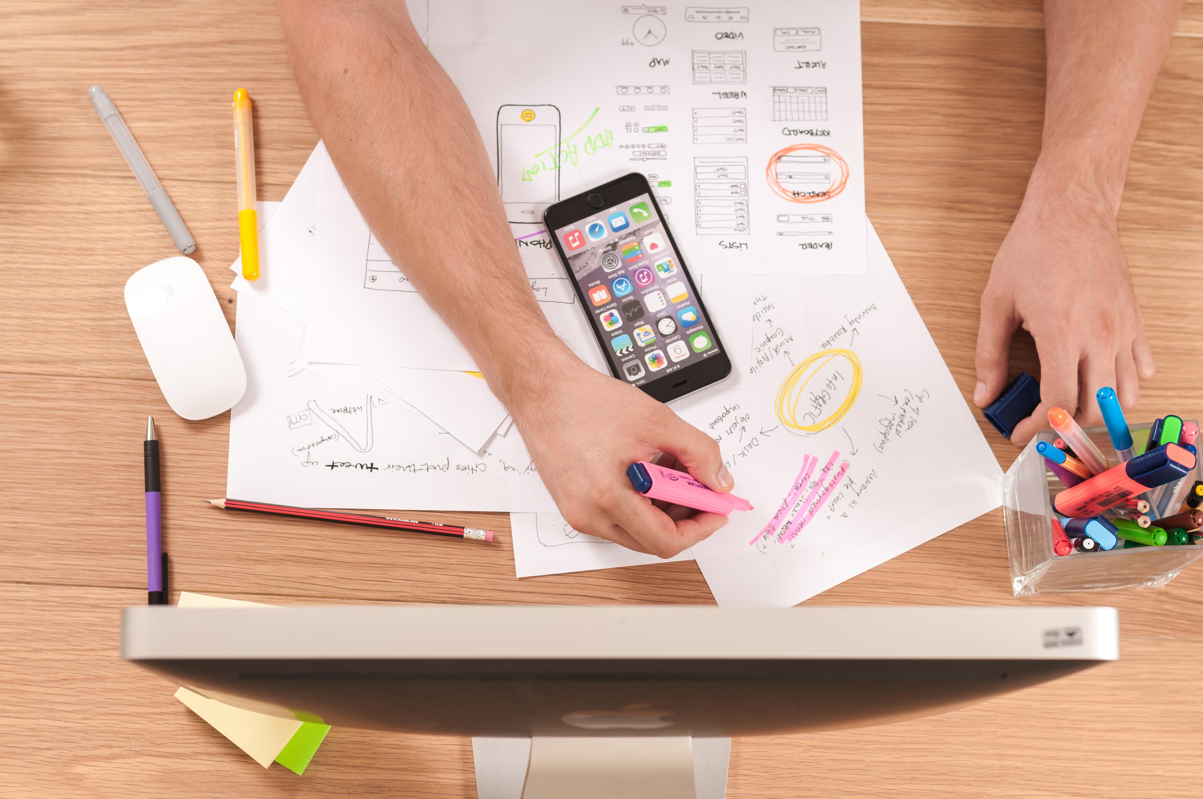 10 сервисов и приложений для продуктивности, о которых вы не знали
