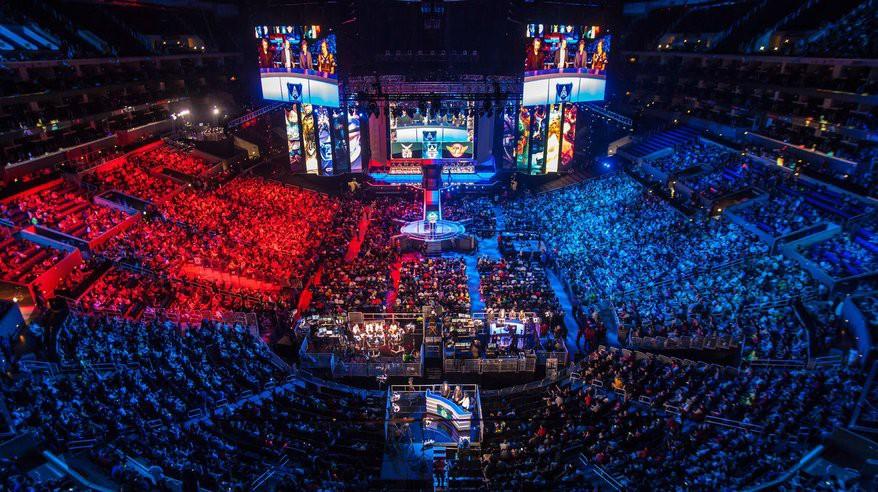 Чемпионат по League of Legends, 2014 год
