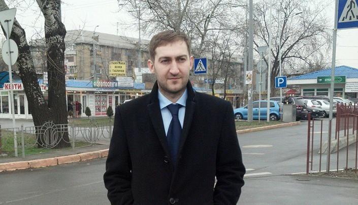 К основателю Bitcoin Foundation Ukraine силовики пришли домой с обыском и вынесли всю технику