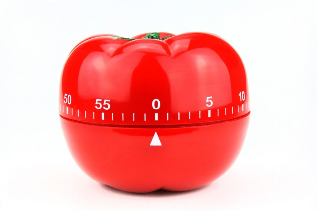 Тот самый таймер-помидор
