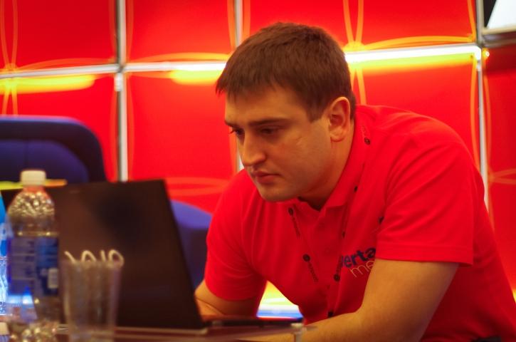 Как 33-летний одессит основал компанию стоимостью $50 млн и работал с Google и Yahoo