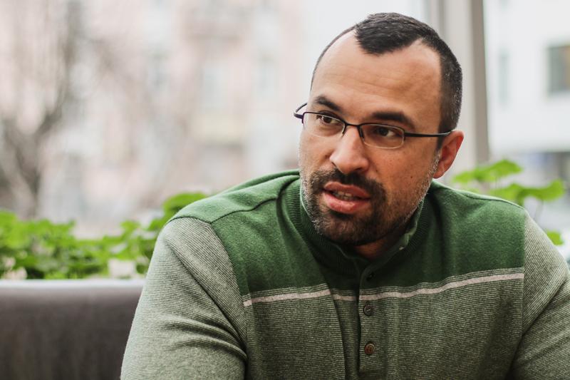 Из-за блокирования российских фур Украина может потерять 115 млрд грн, - представитель Мининфраструктуры Хмиль - Цензор.НЕТ 5463