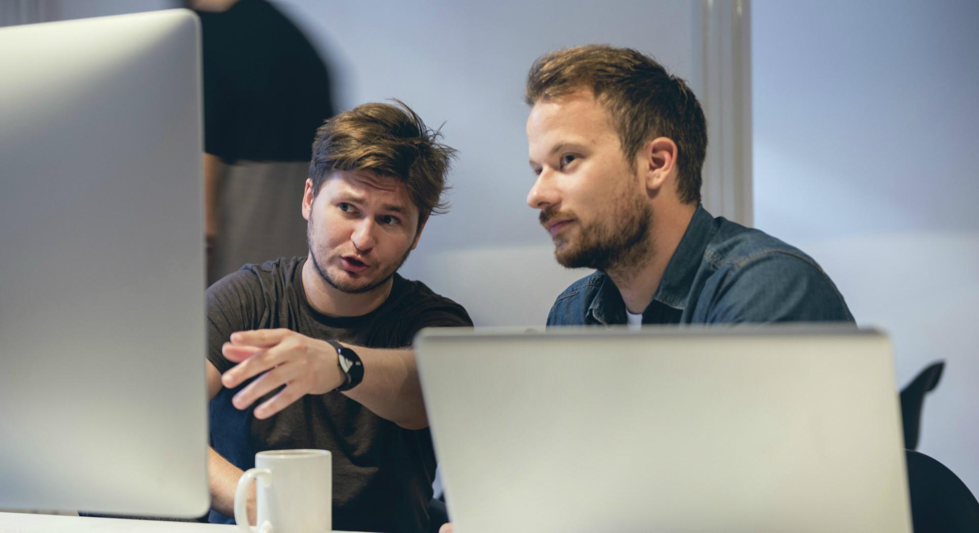 Тяжело в учении – легко в цифровом вовлечении. Интервью с главой Frontend-разработки в харьковском EPAM