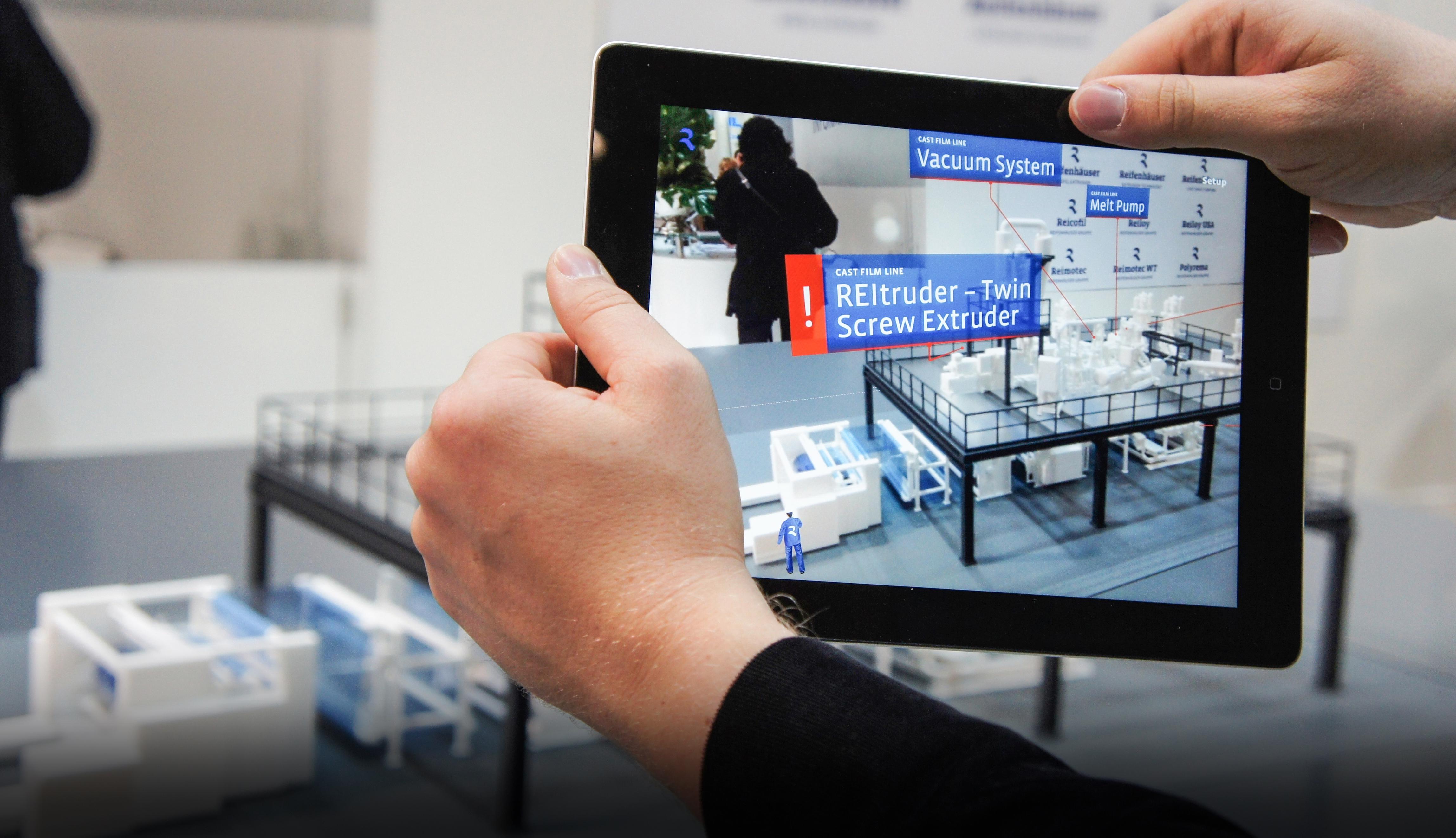 Дополненная реальность: как современные технологии придают миру еще одно измерение