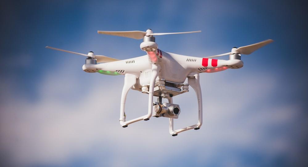 Футуристический дрон-марафон станет новым украинским рекордом